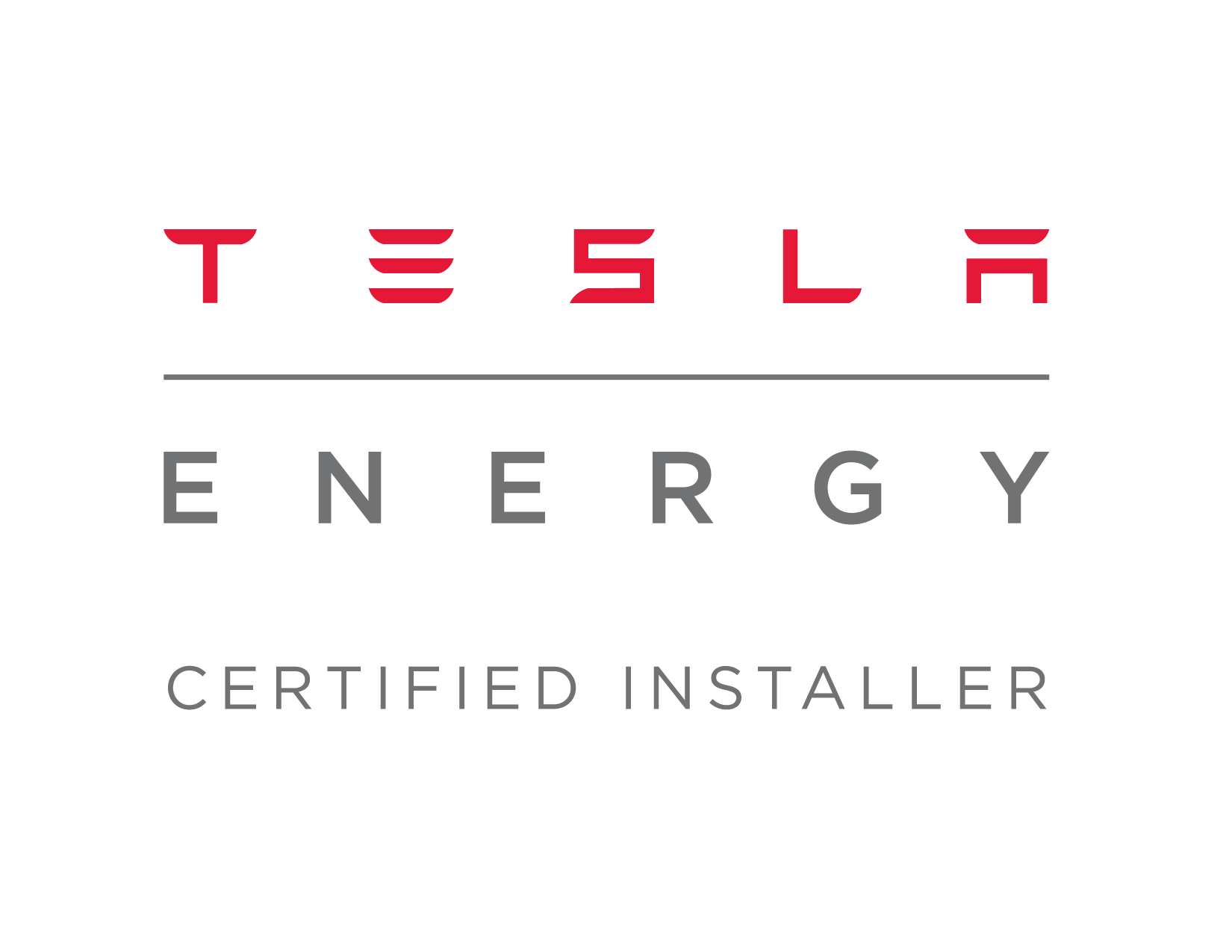 Tesla Energy approved reseller
