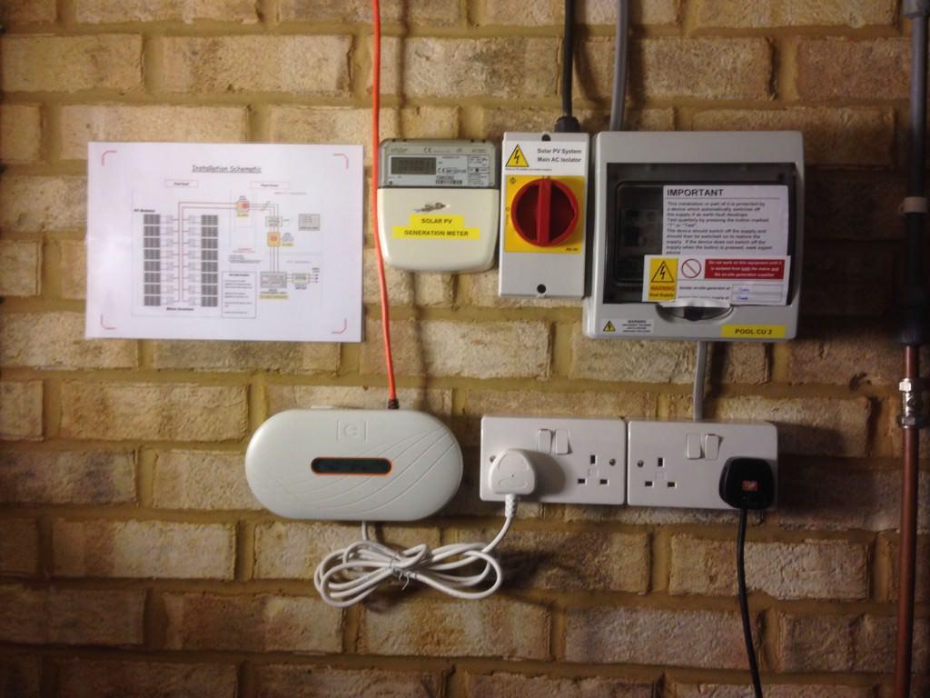 Solar PV in Sawtry