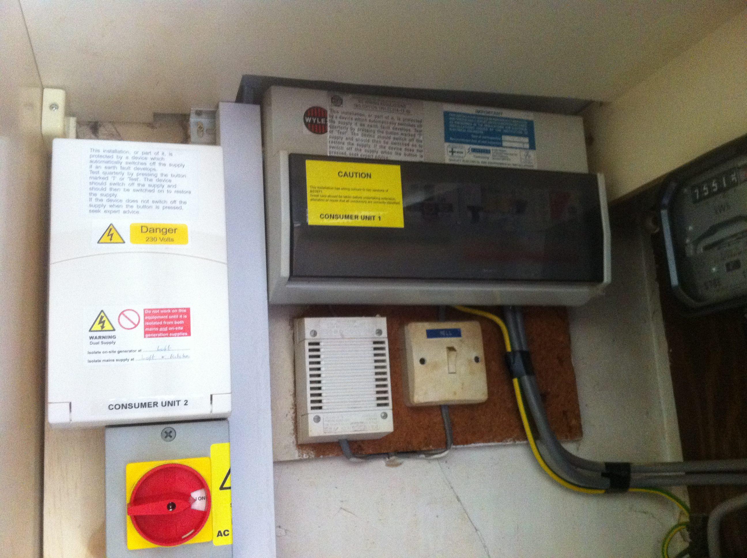 Solar PV installation in Peterborough
